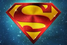 The Many Faces of SUPERMAN / Superman Through the Years / by TRAIL CRUZER