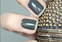 Nails... / Nail designs