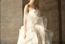 Vera Wang for Bride <3