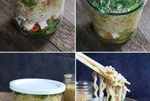 Recepty na vyzkoušení - recipes to try