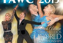 Dance Competitions / 2015