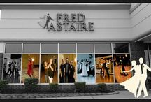 Fred Astaire Family