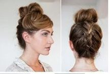 Hairstyles / Hair trends