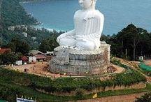 Buddhas... / Buddahs
