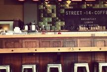 Coffee Shop Ideas... / Coffee shop ideas