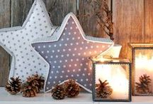 DIY Winter / winter, deko, einrichten, Selbermachen, die, do it yourself, weihnachten