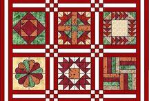 sampler quilt