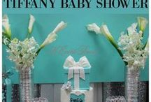 Baby Shower / Cakes, decorations and all that fun stuff that comes with celebrating the new life you have coming.