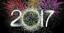 2017... / 2017 New Year