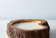 Wood inspirations