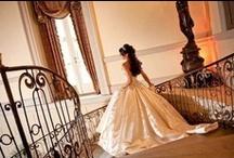 My fairy tale wedding / by ✡