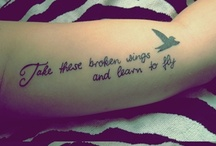 tattoos & piercings that I want one day. <3 ; / cute tattoos & piercings. <3 ; / by Tangie Ferris🌞🌛