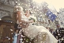 My Dream Wedding / Images and ideas of what I would like my wedding to be like in the future / by Nicole Mueting