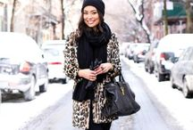 Fall Fashion / Inspiration for outfits perfect for fall weather / by Nicole Mueting