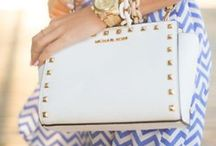 Accessorize / Accessories are just as important as the outfit / by Nicole Mueting