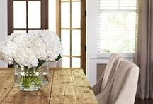 Creating a home from a magnolia box... / by sarah holton