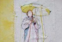 Textiles Artists