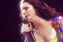 Style Inspiration: Lana Del Rey
