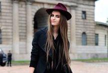 Style Inspiration: Tali Lennox