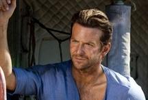 Celebrity : Male : Bradley Cooper