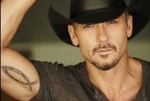 Celebrity : Male : Tim McGraw
