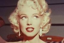 Celebrity : Female : Marilyn Monroe