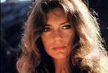 Celebrity : Female : Jacqueline Bisset