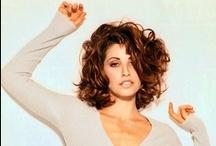 Celebrity : Female : Gina Gershon