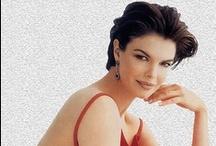 Celebrity : Female : Jeanne Tripplehorn