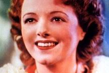 Celebrity : Female : Janet Gaynor