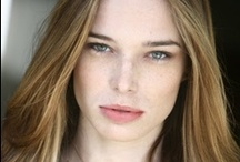 Celebrity : Female : Chloe Dykstra