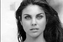 Celebrity : Female : Nadia Bjorlin