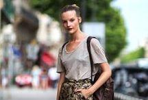 Style Inspiration: Sara Blomqvist