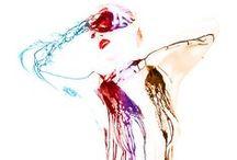 Paintings / <3