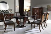 MARINER GALLERY  / Mariner Gallery connects with new generations, new trends and new emotions without sacrificing on craftsmanship, design and tradition. These products, based on innovative design, are quite diffeent from Mariner's usual proposals, and yet remain distinctively Mariner in character. The pieces clearly differ from the more classic Mariner lines of design; they incorporate the latest trends from the world of luxury into the Universe of Mariner and stand out for themselves.