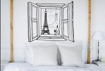 Ma chambre dans les etoiles*