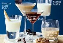 cocktails..mmm