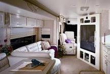 Motorhome & RV Interiors