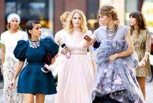 Style Inspiration: Elena Perminova