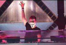 Thankyou DJ