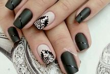 Nails / Artistic, beautiful designs to try one day / by Nicole Mueting