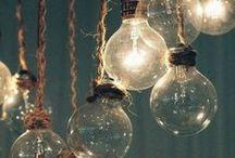 Lampade e luci