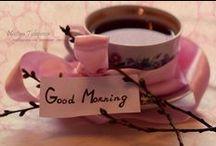 Tea Time / Keep calm       & Drink tea