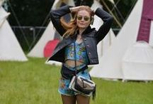 Style Inspiration: Clara Paget