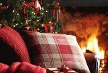 Christmas / It smells like Christmas.. :)