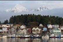 Alaska - my home :)