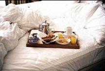 Breakfast time !