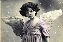 Engeltjes bestaan.... Kijk maar om je heen! / Ze zijn overal!