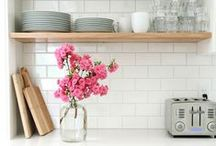 Small kitchens tips
