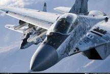 Miltary aviation !